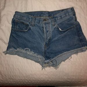 Brandy Melville High-waisted Shorts